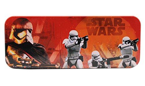 The Force Awakens Star Wars Storm Trooper Tin Pencil ()