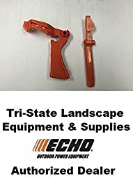 Echo Throttle Lockout Kit #p021047440 Hca-266; Pas-225; Pe-266; Pe-266s; Ppf-225