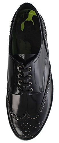 Philipp Plein Wingtip Sneaker Gentleman Limited Edition (10 Oss / 43 Eu)