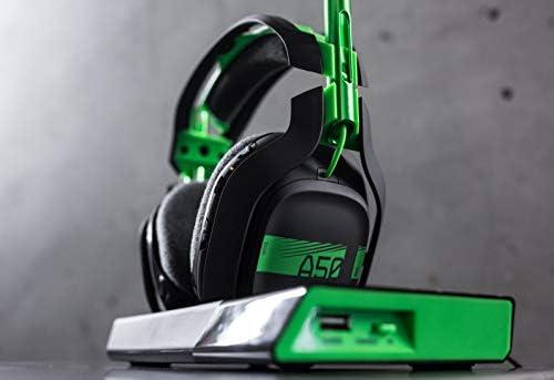 Astro A50 Base Station for Xbox One - RF - N/A - WW: Amazon.es ...