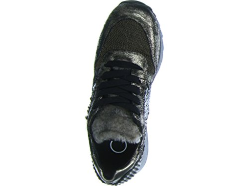 Sneaker 434 Donna Marrone 124 Carolina 32 w8YBnqIf