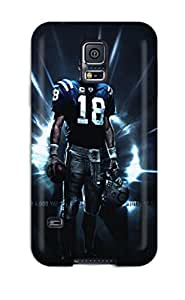 Rowena Aguinaldo Keller's Shop Best indianapolisolts NFL Sports & Colleges newest Samsung Galaxy S5 cases