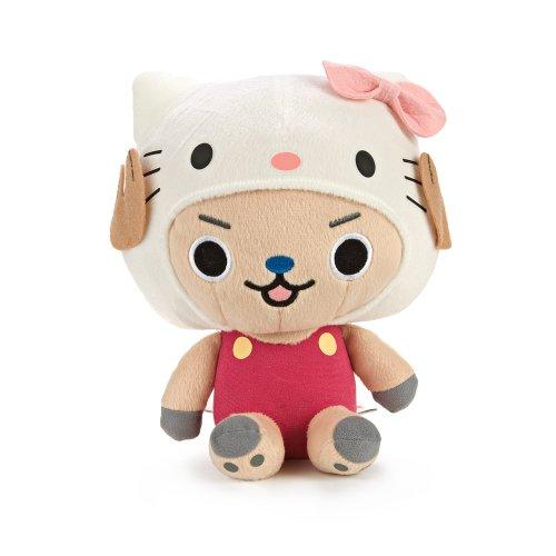 One Piece x Hello Kitty DX Chopper as Hello Kitty Plush Toy ()