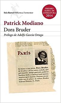 Dora Bruder (Spanish Edition)