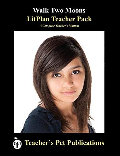 Walk Two Moons LitPlan - A Novel Unit Teacher Guide With Daily Lesson Plans (LitPlans on ()
