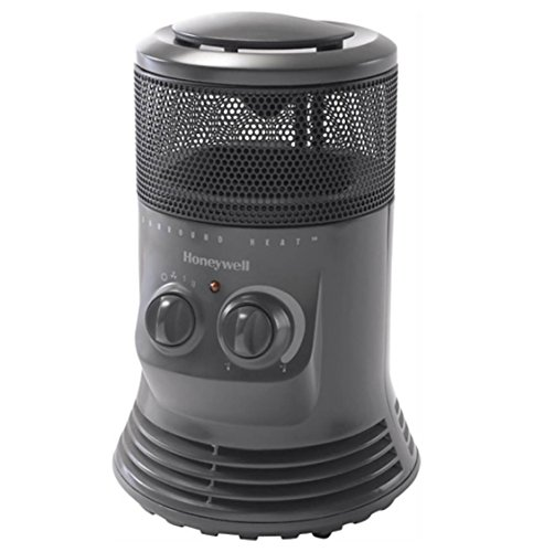 Honeywell 360 Surround Heater 1500