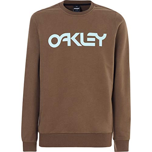 Oakley Men's B1B Sweater,Medium,Canteen for sale  Delivered anywhere in USA