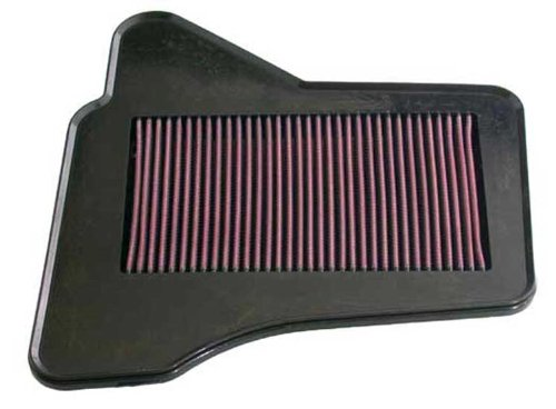 K&N 33-2283 High Performance Replacement Air Filter