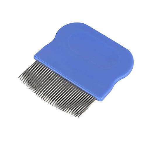 Acu-life Short Pin Lice Comb