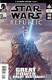 Star Wars Republic #67 (Great Power, Great Restraint...)