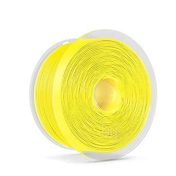 BQ F000179 - Bobina de filamento PET-G 1 kg, 1.75 mm, amarillo ...