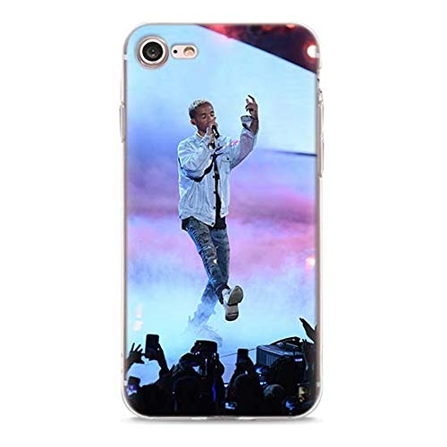 33003732141 Non-Toxic/Silicone Next Taraji P Inspired by jaden smith Phone Case Compatible With Iphone 7 XR 6s Plus 6 X 8 9 Cases XS Max Clear Iphones Cases High Quality TPU Kid Merchandise