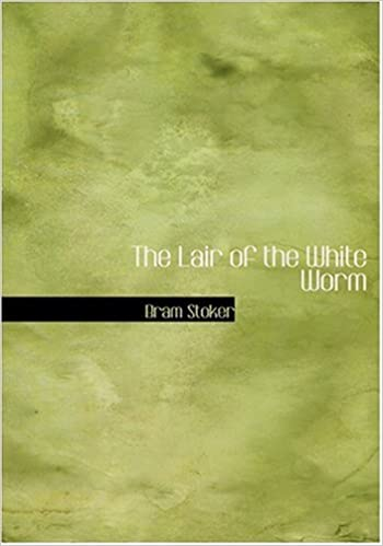 lair of the white worm pdf