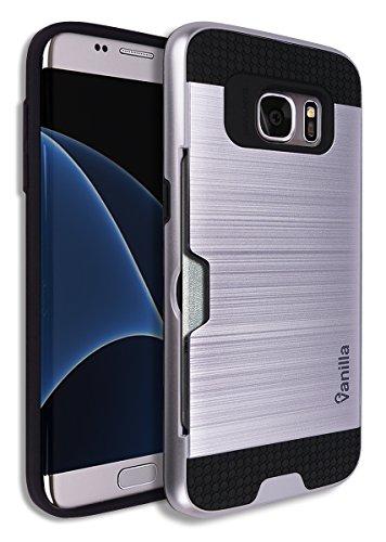 s7edge-card-slot-case-heavy-duty-dual-layer-slim-fit-metallic-hard-pc-back-cover-tpu-s-7-edge-hybrid