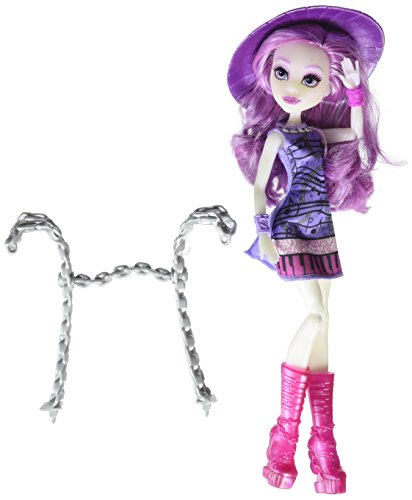 Monster High Music Class Ari Hauntington Doll