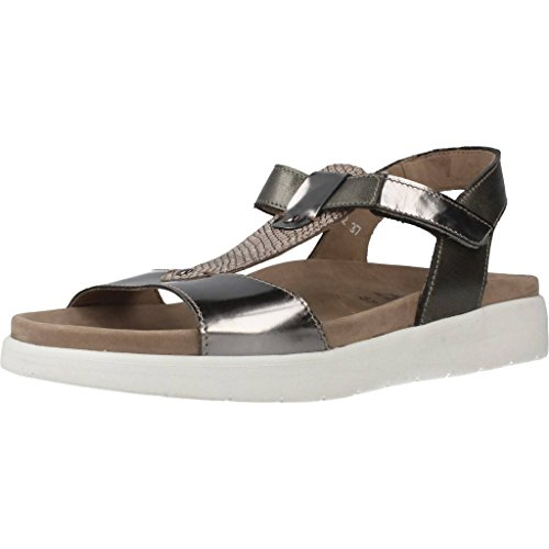 Mephisto - Chanclas Mujer , color Beige, talla 36 FR