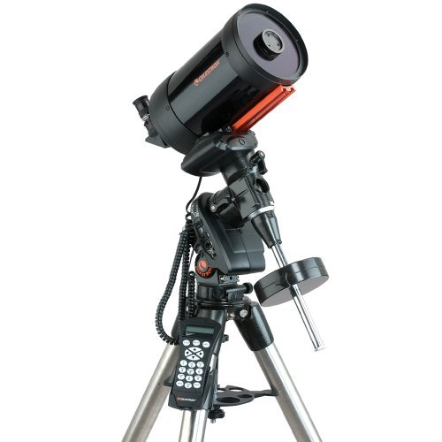Celestron 11079Xlt C6 S Gt Xlt Advanced Series 6In Schmidt Cassegrain Telescope