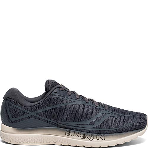 Saucony Kinvara 10 Men 11.5 Gunmetal Shade
