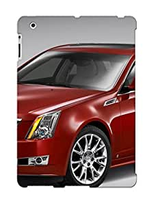 Perfect Fit WKJQKdJ1621ZBXAe Cadillac Cts Sport Wagon Case For Ipad 2/3/4 With Appearance