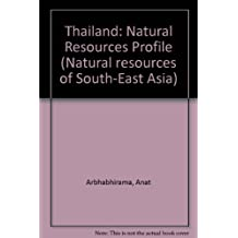 Thailand: Natural Resources Profile