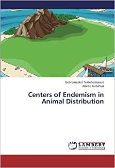 Centers of Endemism in Animal Distribution
