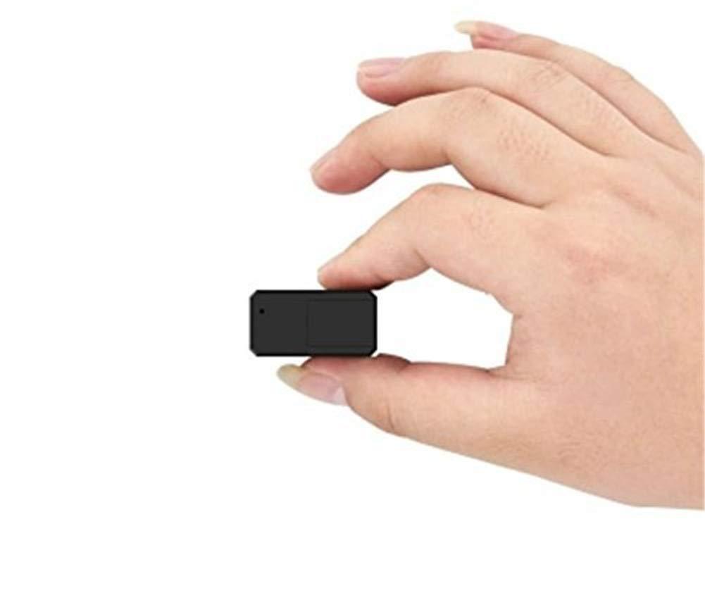 Micro GPS Tracker, Mini Portable Real Time Vehicle GPS