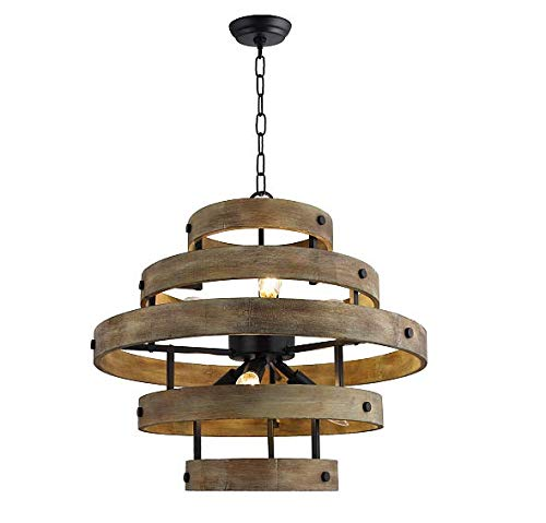 Vertigo Pendant Light in US - 9