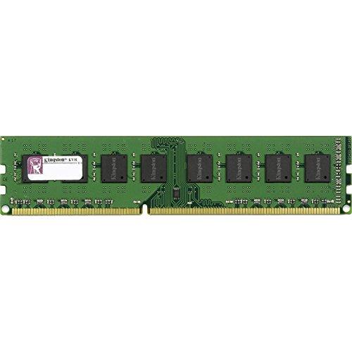 Kingston 16GB 1333MHz Reg ECC Quad Rank Low Voltage Module - 16 GB (1 x 16 GB) - DDR3 SDRAM - 1333 MHz DDR3-1333/PC3-10600 - ECC - Registered - 240-pin -