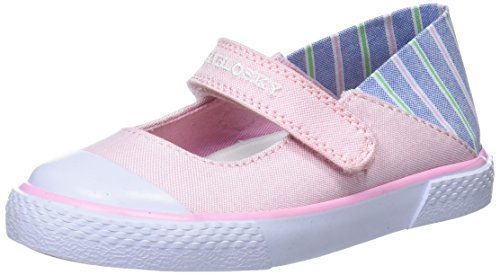 Pablosky Mädchen 948370 Sneakers Pink (Rosa 948370)
