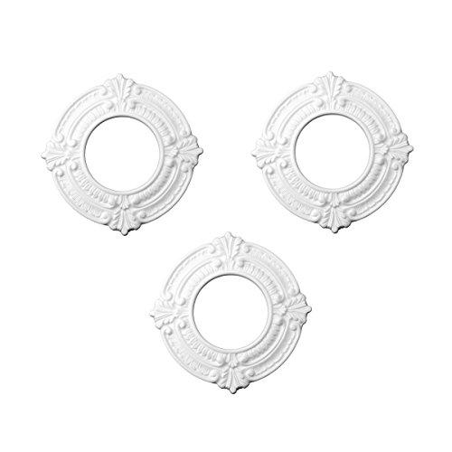 Lighting Recessed Decorative Trims - Renovator's Supply White Spotlight Ring 4