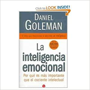 GRATUITO DANIEL DOWNLOAD GOLEMAN EMOCIONAL INTELIGENCIA LIVRO PDF