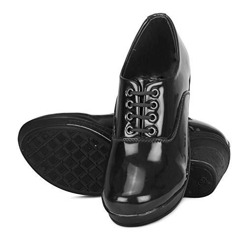FURIOZZ Women's Formal Shoes PN5-BOOT