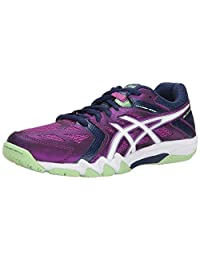 ASICS Women's Gel Court Control Volleyball Shoe