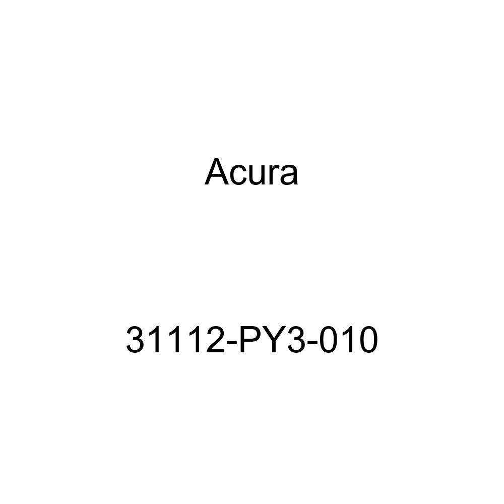Genuine Acura 31112-PY3-010 Alternator Bracket