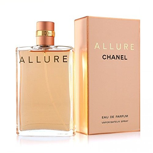 c h a n e l Allure Eau De Parfum Spray 1.7 OZ. by Puntiwa