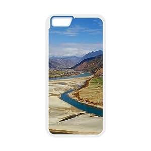 Beautiful landscape for iphone 6 4.7 phon case PLO385093