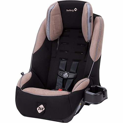 Safety 1st - Guide 65 Sport Convertible Car Seat (Holmes)