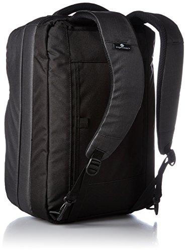 Eagle Creek Business Rucksack 17 Zoll Laptop-Tasche Convertabrief Tasche für GeschäftsEagle Creek Reise Asphalt Black kAsLgH