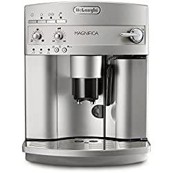 DeLonghi ESAM3300 Magnifica Super-Automatic Espresso/Coffee Machine