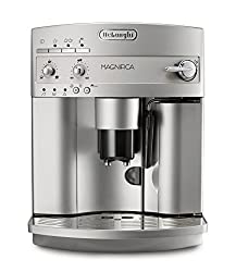 DELONGHI Super Automatic Espresso/Coffee Machine