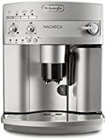 Save up to 30% on Delonghi Coffee and Espresso Machines
