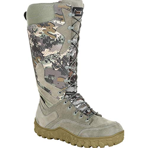 ROCKY S2V Venator Tactical Snake Boot Sage Green