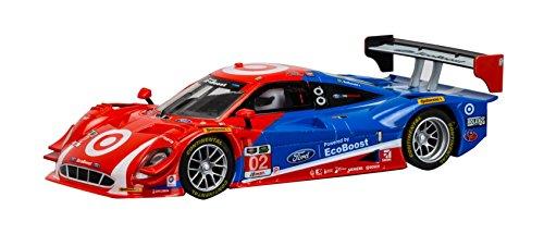 Digital Racing Scale (Scalextric Ford Daytona Prototype 2015 Target #2 Chip Ganassi Racing Slot Car (1:32)