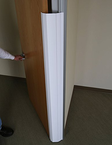 Pinchnot Commercial Door Finger Hinge Side Safety Guard
