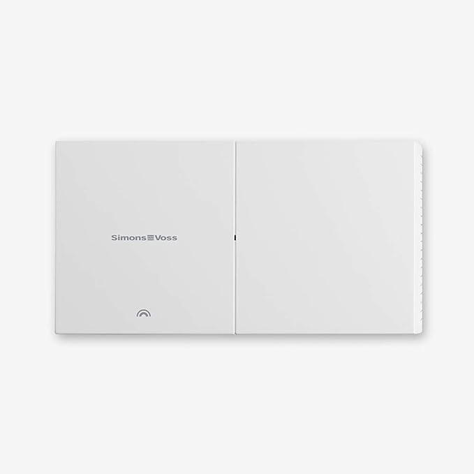 SimonsVoss - SmartBridge MobileKey - Entrada Ethernet - MK ...