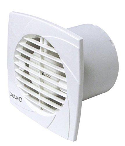 Cata Modelo B10 PLUS T | Ventilador con temporizador | Bajo ...