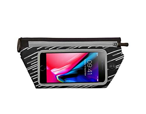Journey Fanny Pack For Women and Men.Use for Running. Use as