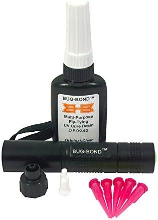Veniard Bug Bond Light Resin New