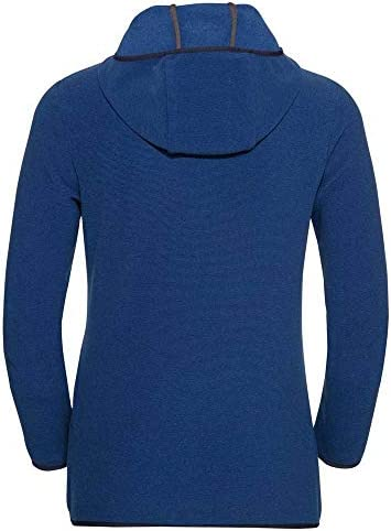 Odlo Hoody Midlayer Full Zip Roy S