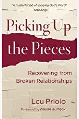 Picking Up the Pieces Kindle Edition